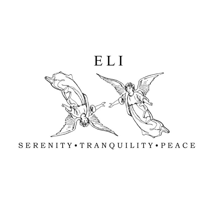 Serenity Tranquility Peace cover art