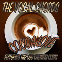 Cocoa Love cover art