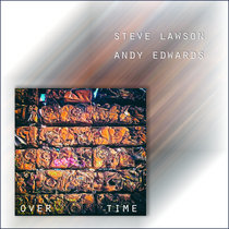 Over Time cover art