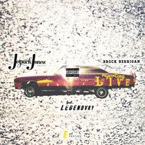 Reporting Live ft. Legendvry cover art