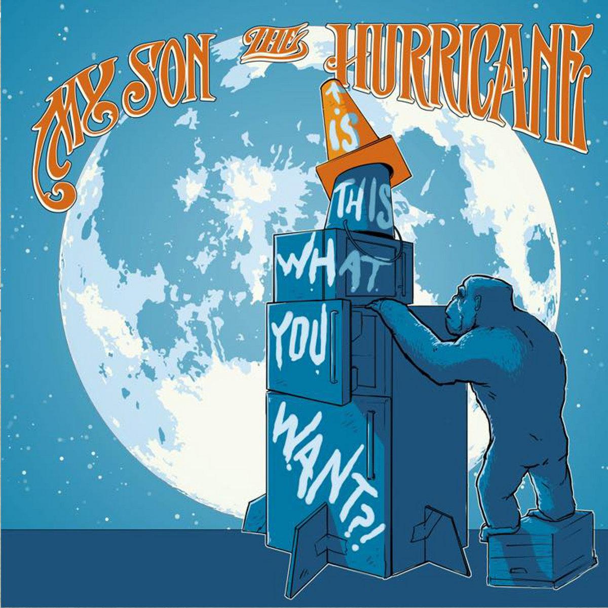 Birthday Cake w Sammi Morelli My Son The Hurricane