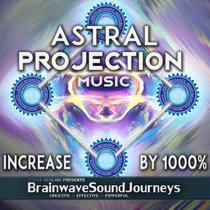 Astral Projection Music - Increase By 1000% cover art