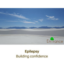 Epilepsy - Building confidence cover art