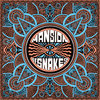Mansion of Snakes EP Cover Art