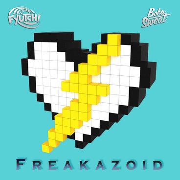 Freakazoid EP main photo