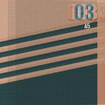 Three:45 cover art