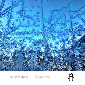 Copperwing by Aaron Hopper