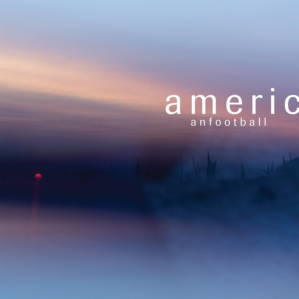 Image result for American Football - American Football (2019)