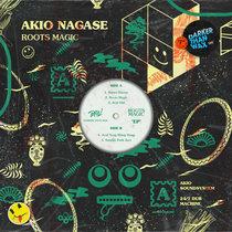 Roots Magic cover art