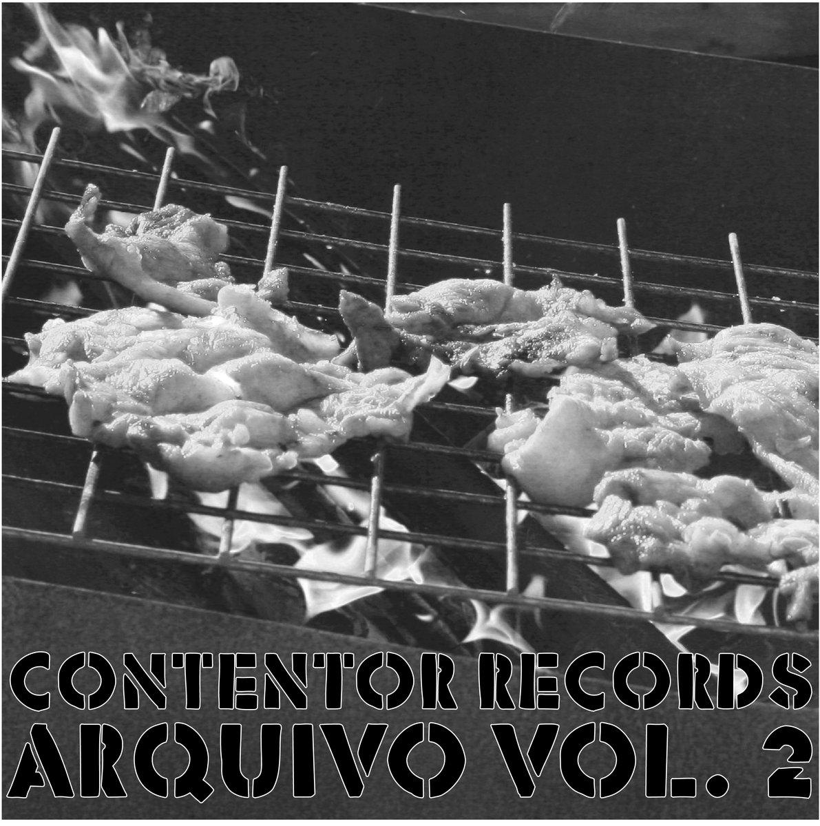Arquivo Vol.20   Contentor Records