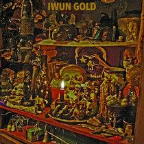 IWUN GOLD cover art