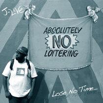 Lose No Time (Instrumentals) cover art