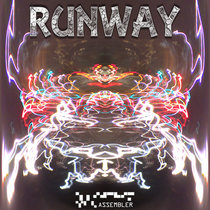 Runway cover art