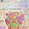 Top Secret Area EP Cover Art