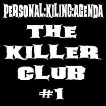 THE KILLER CLUB #1 (BRUISED & BROKEN) cover art