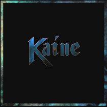 Kaine E.P. cover art