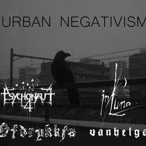 Urban Negativism cover art