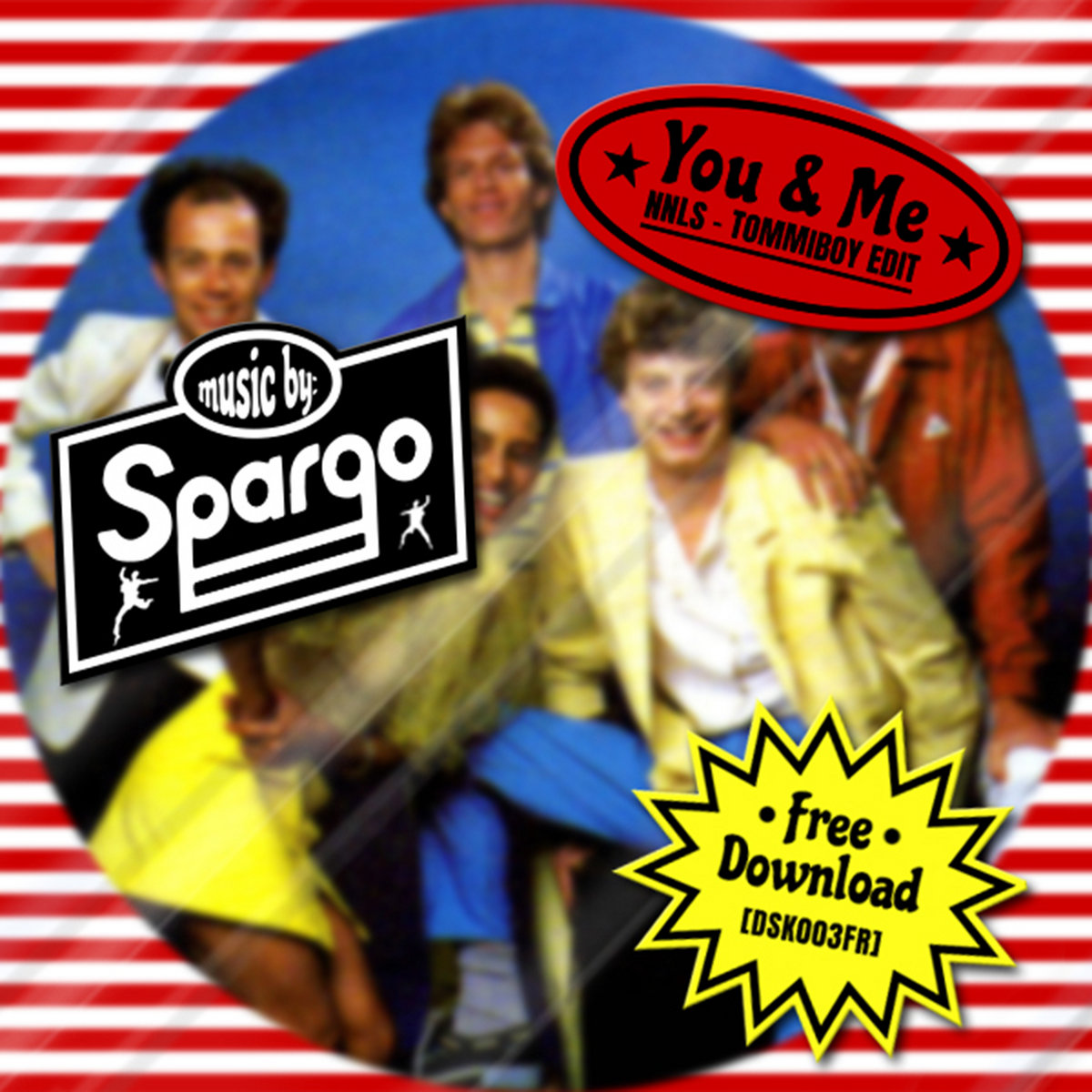 spargo you and me mp3