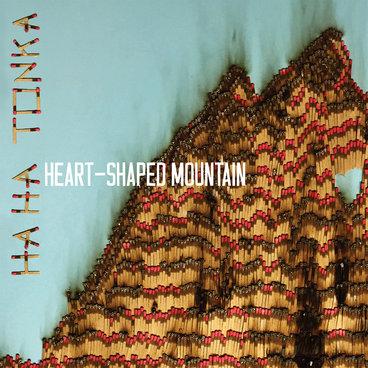 Heart-Shaped Mountain main photo
