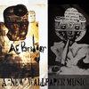 """A """"New"""" Wallpaper Music Cover Art"""