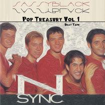 Pop Treasury Vol. 1: *NSYNC cover art