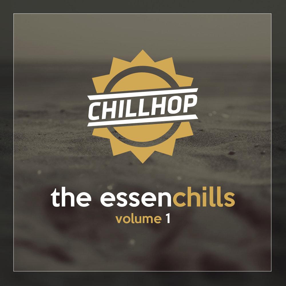 the essenchills volume 1 chillhop records