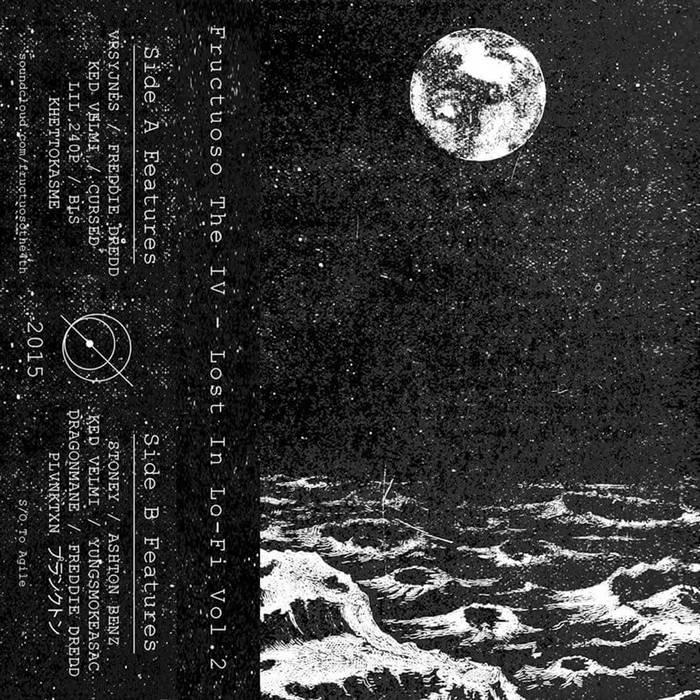 Fructuoso The IV - Lost In Lo-Fi Vol.2 (USED)