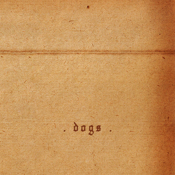 dogs cover art
