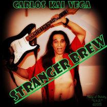 Stranger Brew cover art