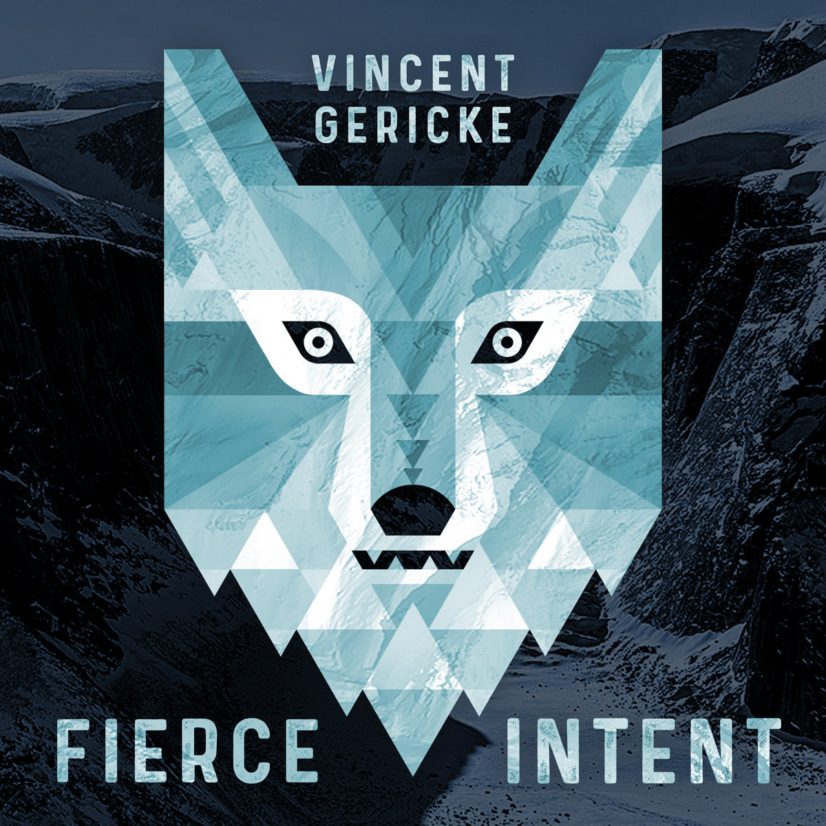 Fierce Intent EP | trndmsk