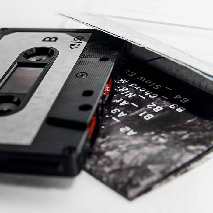 Old Boy Inc. – Chord Memories e.p.