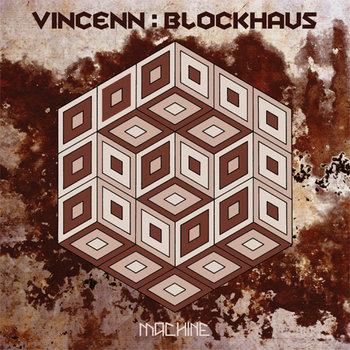 Blockhaus EP by Vincenn