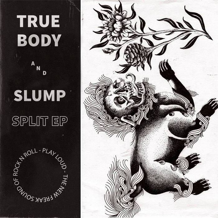 SLUMP/TRUE BODY