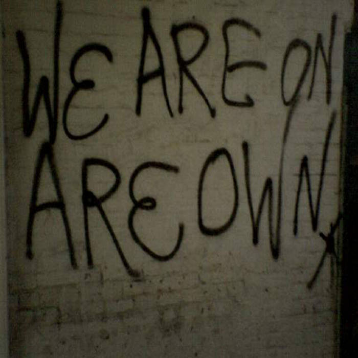 Jacob Solstice – We Are On Are Own