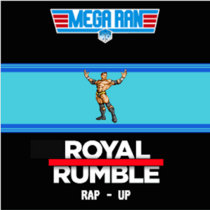 Royal Rumble Rap Up cover art