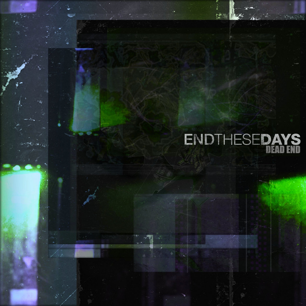 End These Days - Dead End [EP] (2020)