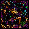 Ipotocaticac - Hoha's Voodoo Return (D-A-R-K Records) Cover Art