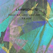 Faux Bâtard vol. 10 [FA#39] cover art