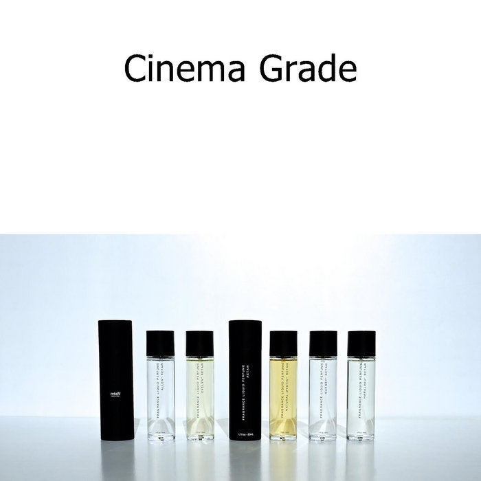 Cinema grade for windows