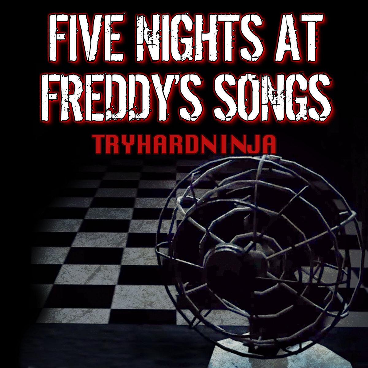 Five Nights At Freddys Songs Full Al