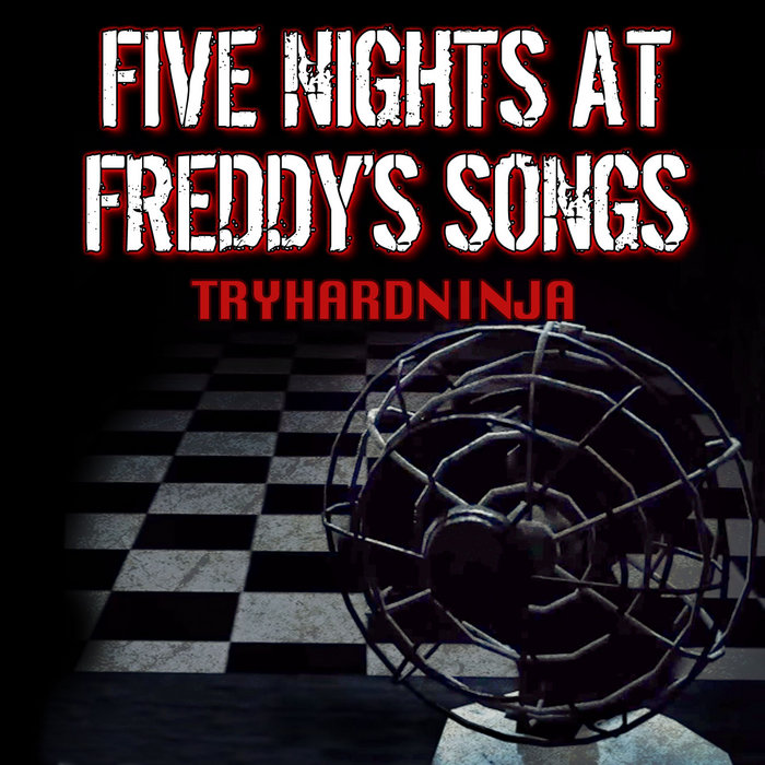 <b>Five</b> <b>Nights</b> <b>At Freddy's</b>