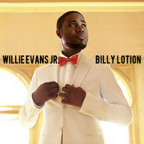 The Billy Lotion Beat Tape cover art