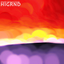 Higrnd cover art