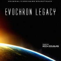 Evochron Legacy OST cover art
