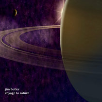 voyage to saturn cover art