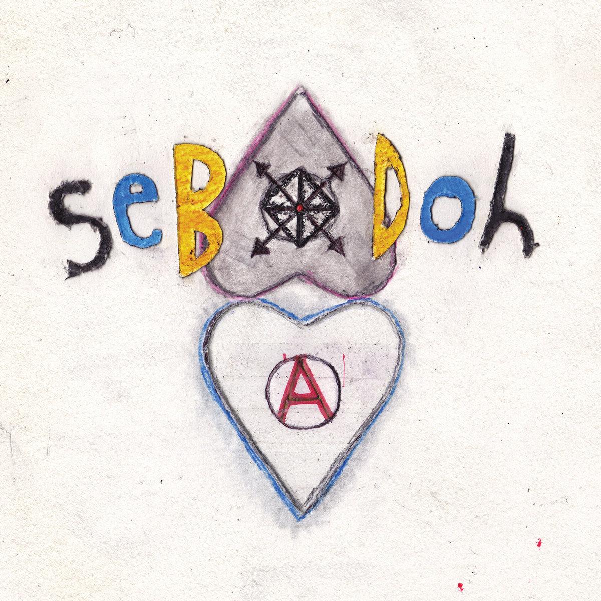 Defend yourself sebadoh by sebadoh solutioingenieria Image collections