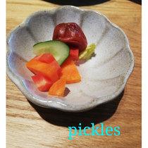 Pickles cover art