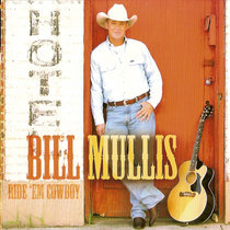 Ride 'Em Cowboy cover art