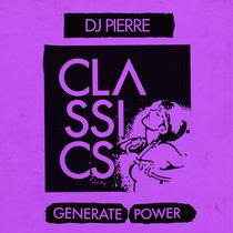 Generate Power cover art