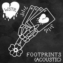 Footprints (Acoustic) cover art